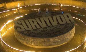 Survivor Spoiler: Αποκάλυψη - Αυτή είναι η τετράδα του ημιτελικού