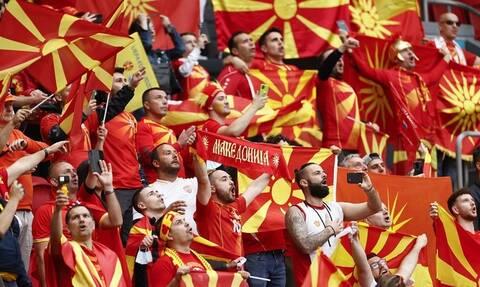 Euro 2020: Αυτή είναι η επιστολή της ΕΠΟ στην UEFA - Όσα αναφέρει για τα Σκόπια
