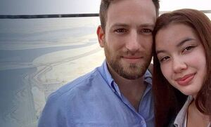 Κατερινόπουλος για Γλυκά Νερά: «Ένας από το ζευγάρι είχε πάει στη Σούδα με τρίτο πρόσωπο»