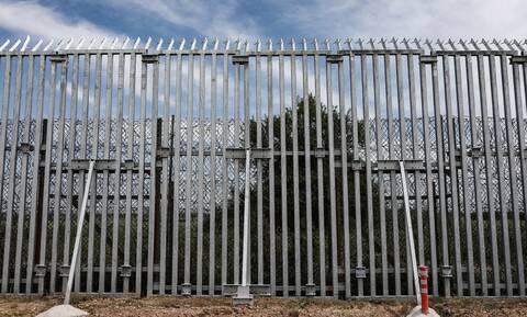 Έβρος: Τι άλλαξε 1,5 χρόνο μετά την απόπειρα εισβολής - Φράχτης, κάμερες, drones και ηχητικό κανόνι