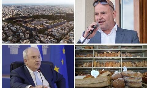 Οι εκτιμητές για την ΠΥΡΚΑΛ, η Rethymnon Meat και ένας διαγωνισμός στο «ψυγείο»