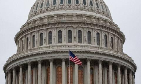 ΗΠΑ: Στη Βουλή των Αντιπροσώπων το νέο νομοσχέδιο για την αμυντική συνεργασία ΗΠΑ - Ελλάδας