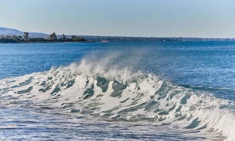 Λάρισα: Μοιραίο μπάνιο 65χρονο στην παραλία της Παλιουριάς