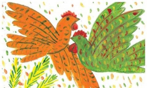 Κοτόπουλα Αγγελάκης: Όταν «η τέχνη στη γεύση» γίνεται πολυβραβευμένη και οικογενειακή υπόθεση