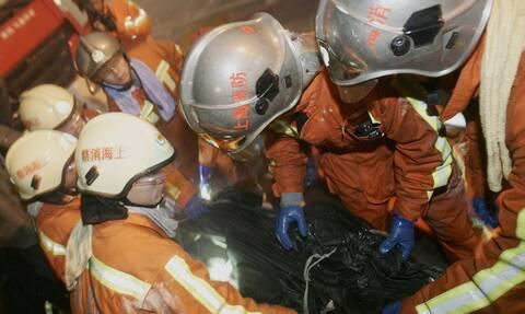 Κίνα: Τραγωδία σε σχολή πολεμικών τεχνών για εφήβους -Τουλάχιστον 18 νεκροί σε πυρκαγιά