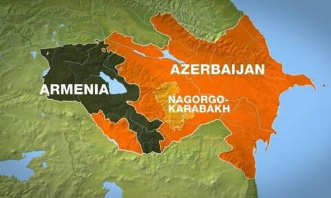 Ε.Ε. και Αρμενία καλούνται να βρουν διαύλους συνεννόησης