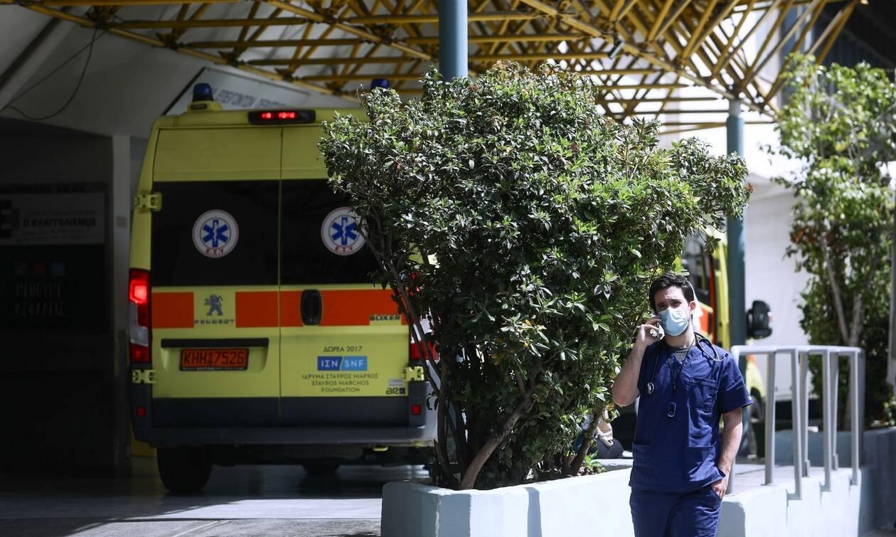 Αποκλεισμός από τα νοσοκομεία, ακύρωση εξετάσεων: Τα κύρια προβλήματα των καρκινοπαθών στην πανδημία
