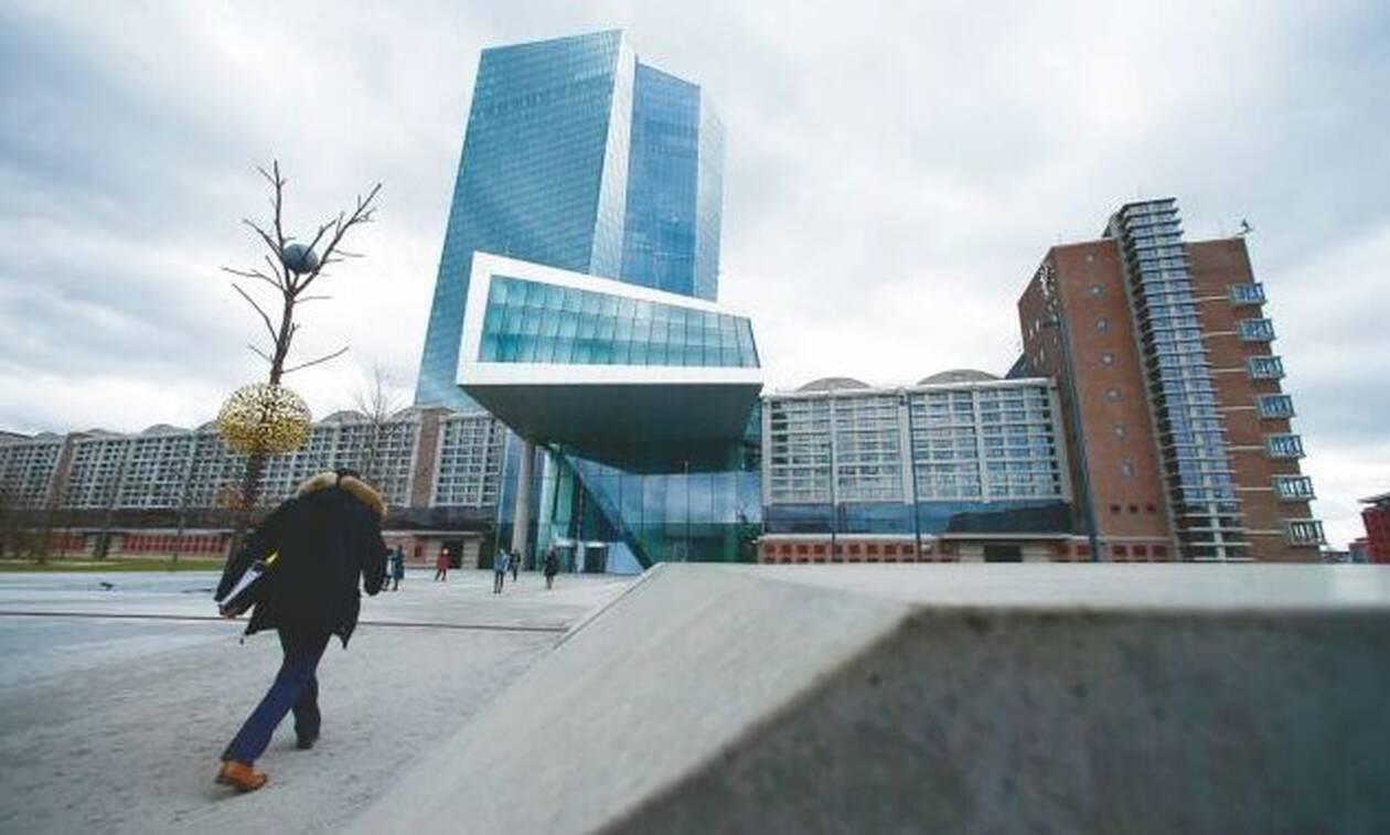 Η ΕΚΤ αναλαμβάνει την εποπτεία των μεγάλων επενδυτικών οίκων