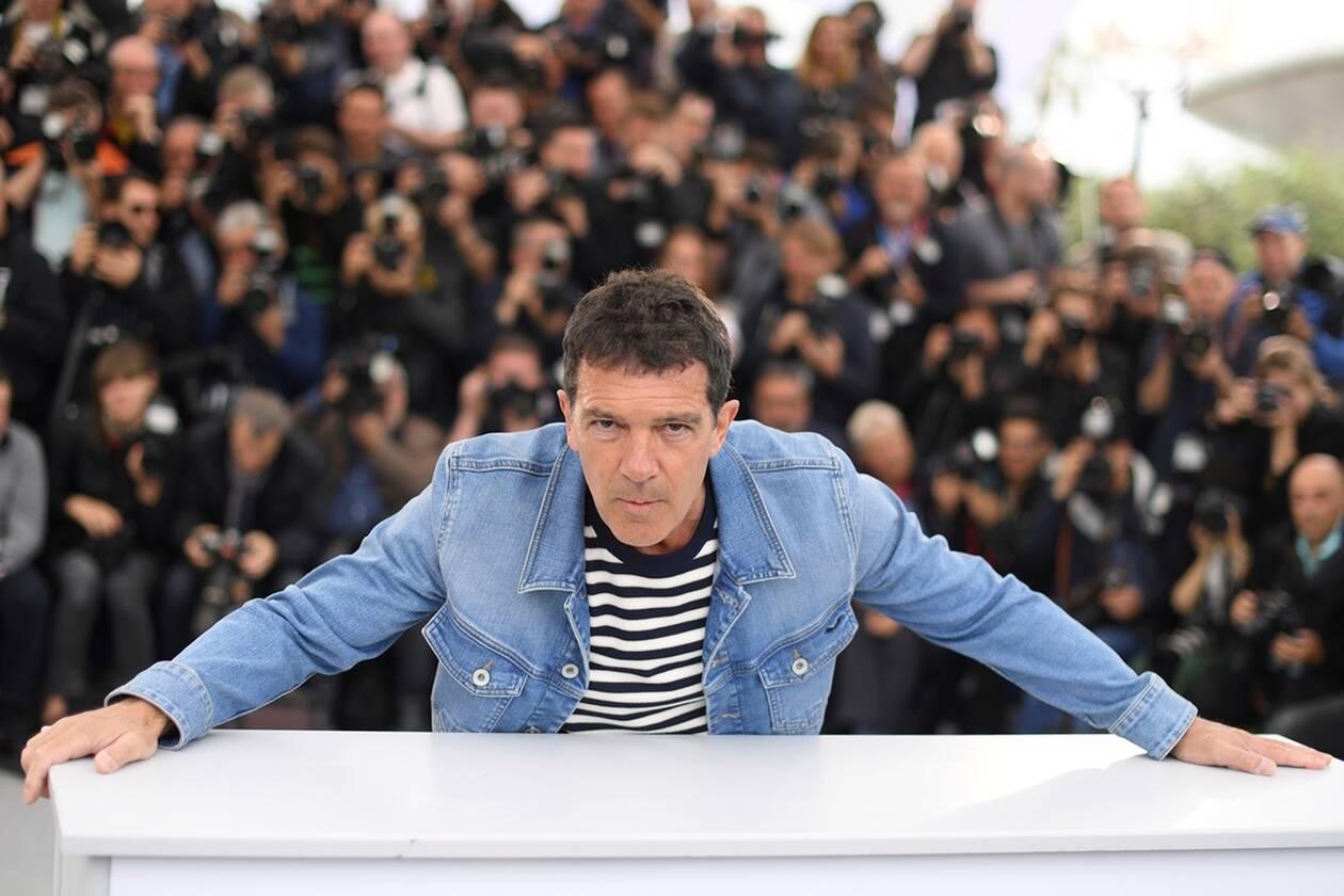 1000 κομπάρσοι για την ταινία του Μπαντέρας - Ξεκινούν τα γυρίσματα στη Θεσσαλονίκη