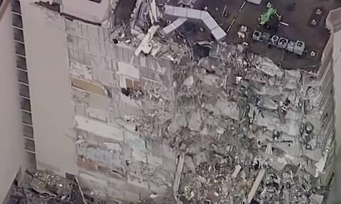 Байден объявил о режиме ЧС во Флориде после обрушения здания
