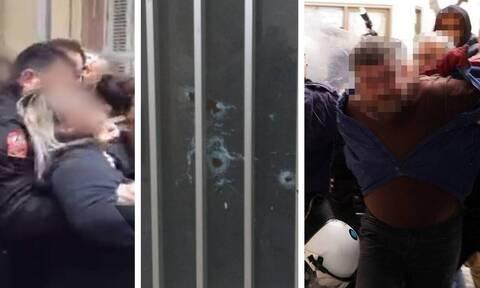 Κρήτη: Ισόβια στον 52χρονο για το φονικό στις Μοίρες