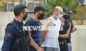 Πετράλωνα: Προφυλακίστηκε ο Βούλγαρος για τον βιασμό της 50χρονης - Χτύπησε το κεφάλι του σε τοίχο