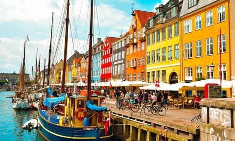 Δανία: 10 σημεία που πρέπει να επισκεφθούμε για να την γνωρίσουμε πραγματικά