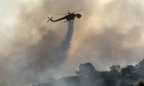Αποκάλυψη Newsbomb.gr: Διώξεις για τη φονική πυρκαγιά της Χίου -  Πόρισμα - «φωτιά»