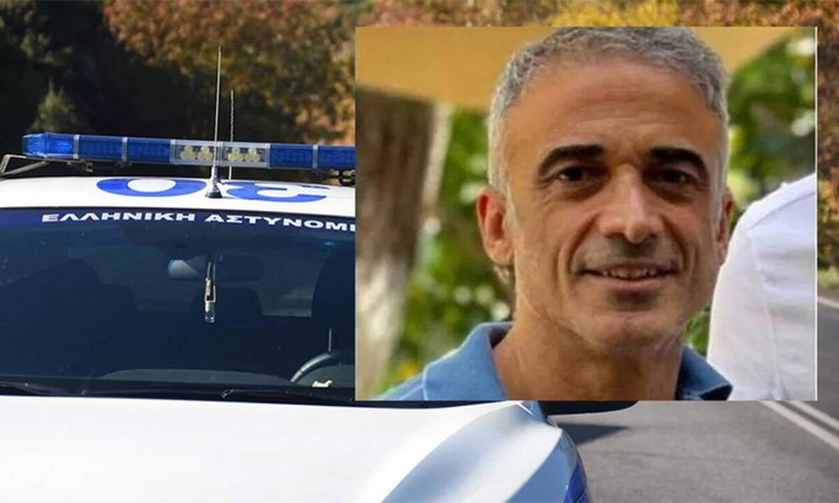 dogiakis stavros