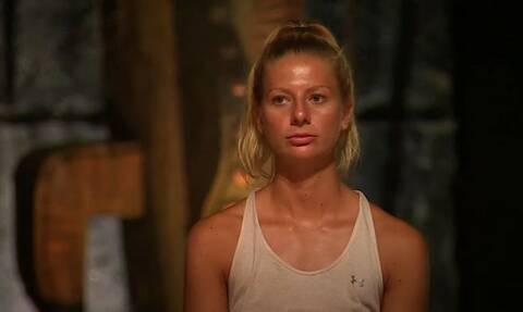 Survivor: Η τηλεοπτική πρόταση στην Ελένη Χαμπέρη (video)