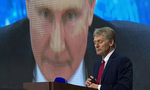 Η Ρωσία «λυπάται» που η ΕΕ αρνήθηκε συνάντηση κορυφής