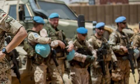 Μάλι: 23 Γερμανοί κυανόκρανοι τραυματίες σε βομβιστική επίθεση