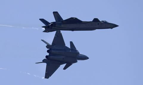 Η «σοκαριστική» στρατιωτική πρόοδος της Κίνας: Ενδεχόμενα αντιπαράθεσης με το ΝΑΤΟ, μα και τη Ρωσία