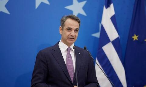 PM Mitsotakis welcomes start of Hellinikon project implementation