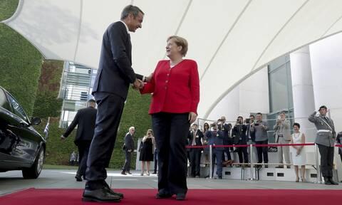 Μητσοτάκης - Μέρκελ: Γιατί ο Έλληνας Πρωθυπουργός δεν εμπιστεύθηκε ποτέ την Γερμανίδα Καγκελάριο;