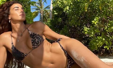 Οι celebrities πήγαν παραλία- «Θανατηφόρα» τα κορμιά τους