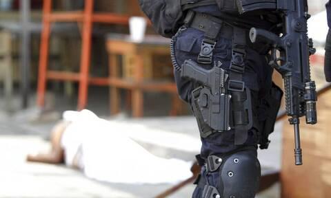 Μακελειό στο Μεξικό: 18 νεκροί σε ανταλλαγή πυροβολισμών μεταξύ συμμοριών