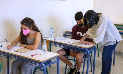 Πανελλήνιες - Πανελλαδικές 2021 - ΕΠΑΛ: Τα θέματα που «έπεσαν» στα 4 εξεταζόμενα μαθήματα