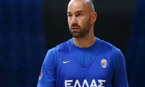Βασίλης Σπανούλης: Το ευρωπαϊκό μπάσκετ αποχαιρετά έναν σπουδαίο! - «Θα λείψεις από το άθλημα»