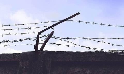 Χανιά φυλακή
