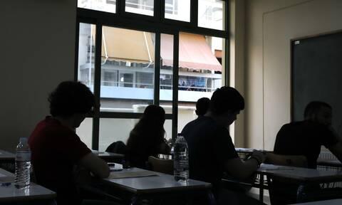 Πανελλήνιες - Πανελλαδικές 2021: Σε ποιες σχολές αναμένεται άνοδος των βάσεων