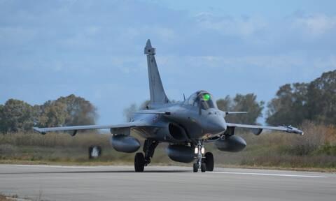 Πολεμική Αεροπορία: Πότε έρχονται τα Rafale – Στα… πιτς οι «οχιές» - Τι ισχύει για τα F-16 Block 50