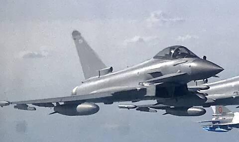 «Αερομαχία» για το νέο μαχητικό της Ελβετίας: Ποια είναι τα υποψήφια αεροσκάφη