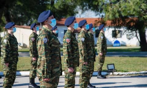 Στρατιωτική θητεία: Έτσι θα αξιοποιηθούν οι στρατιώτες - Σε θέσεις -«κλειδιά» ανάλογα με τις σπουδές