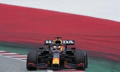 Formula 1: Εκπληκτικός ο «Ιπτάμενος Ολλανδός»! «Περίπατος» Φερστάπεν στην Αυστρία
