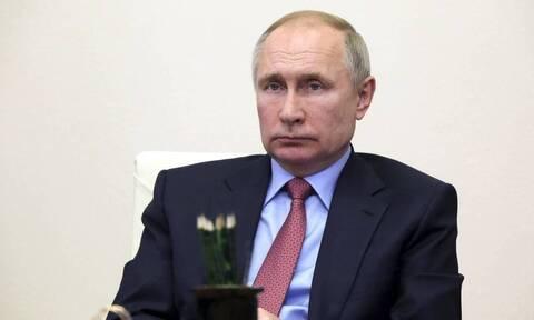 Ρωσία: Το νέο υπερόπλο του Πούτιν - Το θηριώδες υποβρύχιο 195 μέτρων που αφανίζει πόλεις