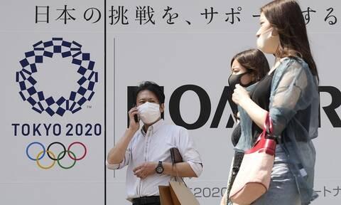 Ολυμπιακοί Αγώνες: Συναγερμός λόγω της μετάλλαξης «Δέλτα» - Περισσότερα τεστ για έξι χώρες