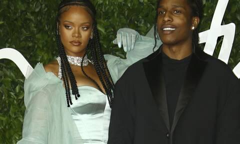 Rihanna: Βγήκε ραντεβού και έκανε μια απρόσμενη κίνηση