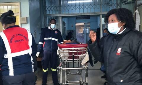 Νότια Αφρική: Νέα, αυστηρά μέτρα ανακοίνωσε ο πρόεδρος Ραμαφόζα - Αυξάνονται και πάλι τα κρούσματα