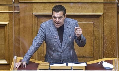 ΣΥΡΙΖΑ: Παρουσιάζει πρόγραμμα για τα Εργασιακά – Τελευταία πινελιά πριν τη προγραμματική συνδιάσκεψη