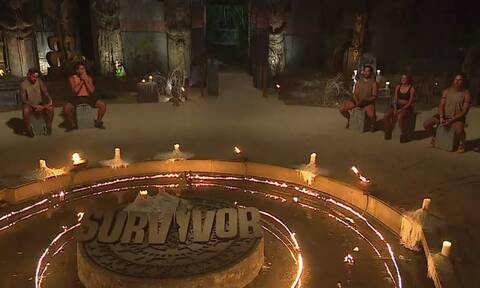 Survivor: Αυτός έφυγε από τον Άγιο Δομίνικο - Η μεγάλη κίνηση του παίκτη με τα λεφτά του παιχνιδιού