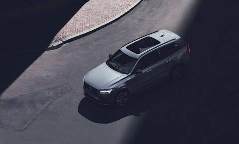 Volvo: Το νέο XC90 θα είναι ηλεκτρικό και high tech με υπερ-υπολογιστή τεχνητής νοημοσύνης