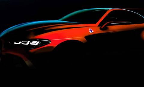 H Αlfa Romeo GTV ίσως επιστρέψει ως ηλεκτρικό κουπέ