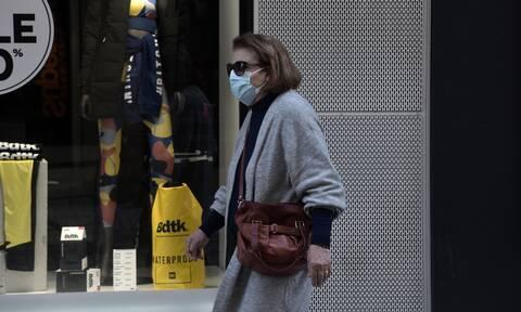 Μετάλλαξη Δέλτα: Ανησυχία για τέταρτο κύμα τον Αύγουστο - Δεύτερες σκέψεις για τη μάσκα