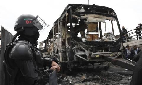 Κολομβία: Εννέα νεκροί σε «τυφλές» επιθέσεις ανταρτών