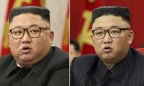 Γιατί αδυνάτισε ο Κιμ Γιονγκ Ουν: Αναλυτές πιστεύουν ότι ξέρουν τον λόγο