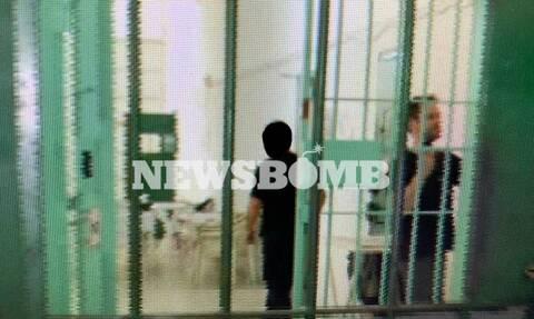 Έγκλημα στα Γλυκά Νερά: Το πόστο που θα αναλάβει στη φυλακή και τα επισκεπτήρια