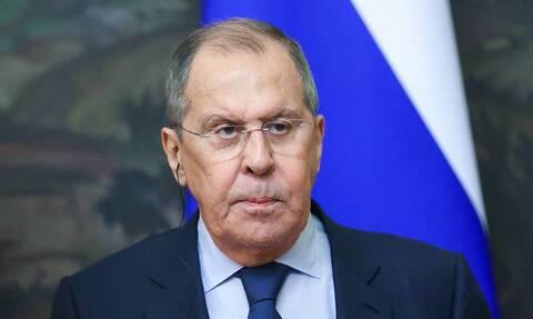 """Лавров указал на упрямство, с которым Запад внедряет свои """"правила"""""""