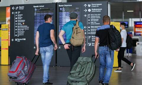 Россия возобновляет авиасообщение с Италией, США и другими странами