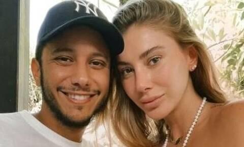 Τουρκικά ΜΜΕ:Σκάνδαλο με την πρώην του Ατζούν - Λίγο πριν το γάμο έμαθε πως ο γαμπρός ήταν απατεώνας